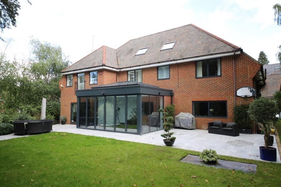 Hertfordshire orangery1 - 18